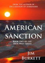 Omslag American Sanction