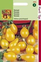 Tomaten Yellow Pearshaped