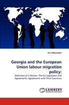 Georgia and the European Union Labour Migration Policy