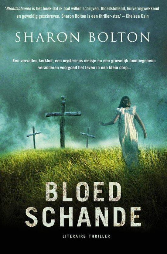 Bloedschande - Sharon Bolton |