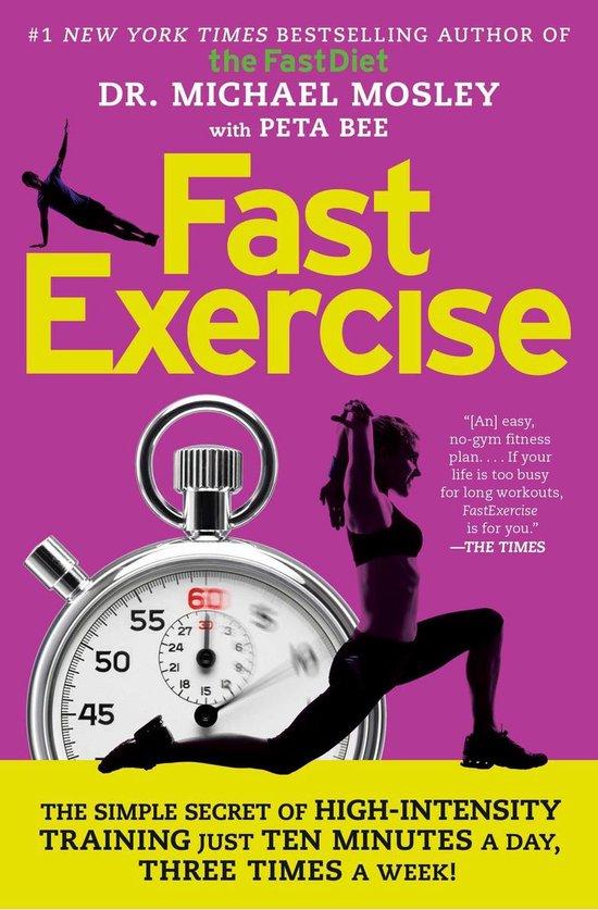 Afbeelding van FastExercise
