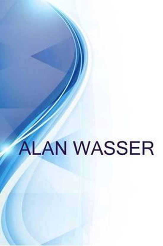 Alan Wasser, Customer Service Rep at Internal Revenue Service
