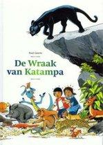 De avonturen van Mo, Jade en Plakapong 6 -   De wraak van Katampa