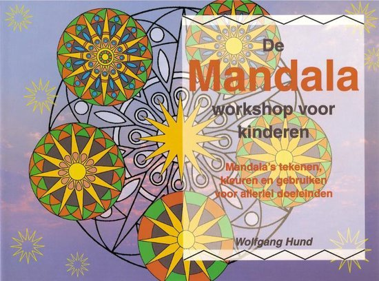 De Mandala workshop voor kinderen - W. Hund | Readingchampions.org.uk