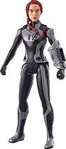 Black Widow Avengers Endgame Power FX - Speelfiguur 30 cm