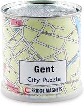 City Puzzle Gent