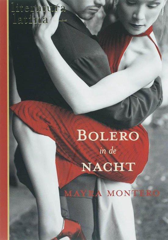 Bolero in de nacht - Mayra Montero  