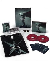 Resist (Limited Boxset + T-Shirt M)