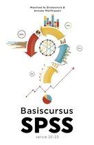 Basiscursus SPSS versie 20-23