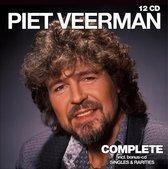 Piet Veerman - Complete (Limited Edition)