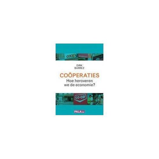 Cooperaties - Dirk Barrez  