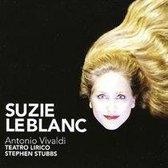 Suzie Le Blanc - Vivaldi Motets