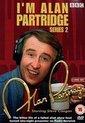 Iâ??m Alan Partridge  series 2  -  Import