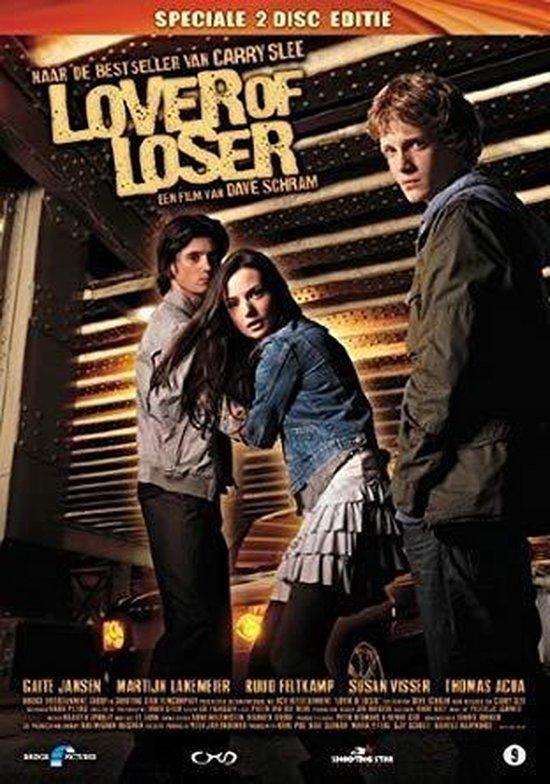 Cover van de film 'Lover Of Loser'