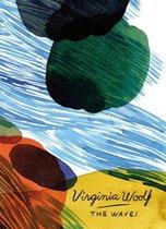 The Waves (Vintage Classics Woolf Series)