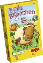 Bella Bloempje - Spel (Duitse verpakking met Nederlandse handleiding)