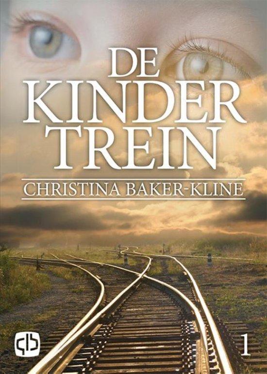 De kindertrein - Christina Baker Kline |