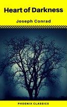 Boek cover Heart of Darkness (Phoenix Classics) van Phoenix Classics