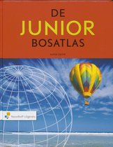 Junior Bosatlas 5Dr