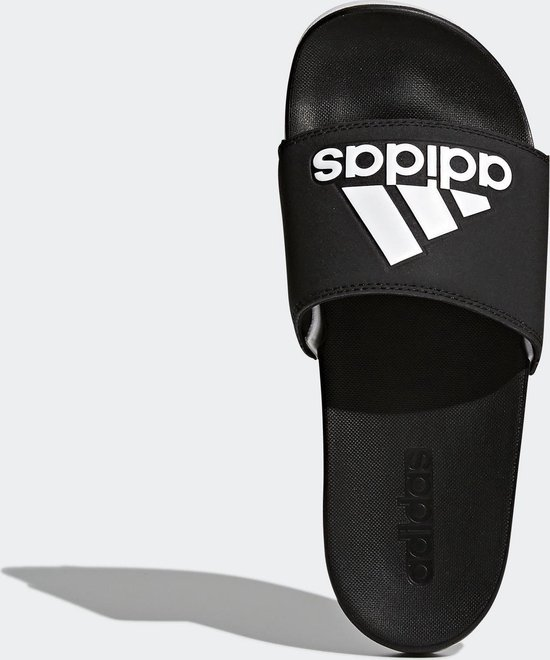 adidas Adilette Slippers Dames - Black
