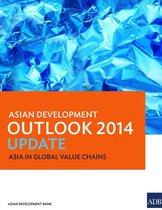 Asian Development Outlook 2014 Update