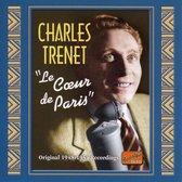 Trenet, Charles: Le Coeur De P