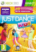 Just Dance: Kids - Xbox 360 Kinect