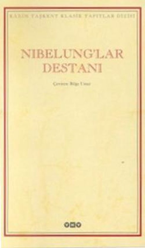 Nibelung'lar Destanı