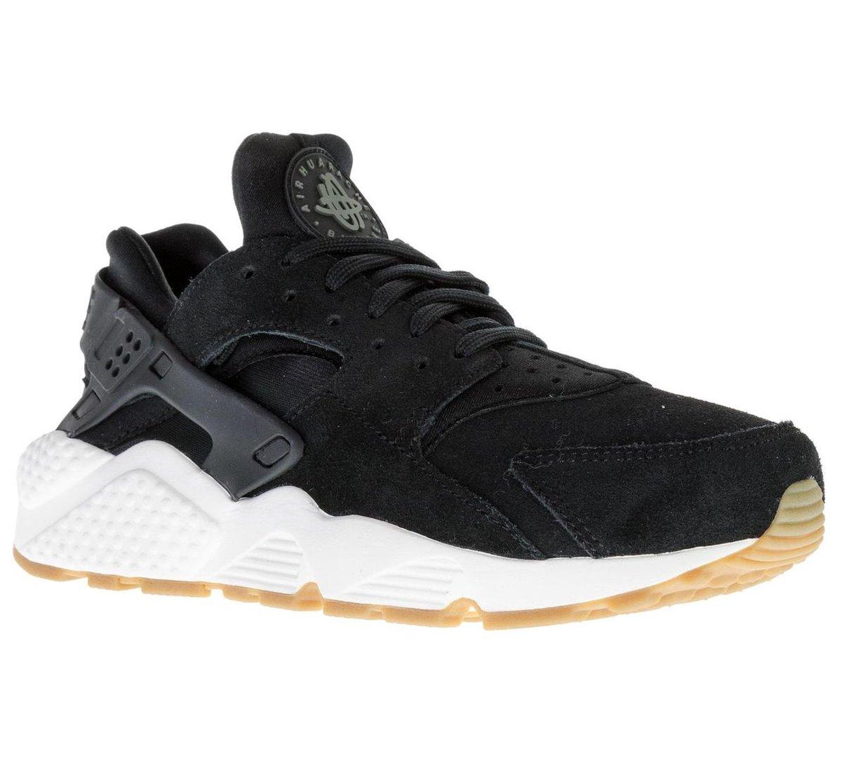 | Nike Air Huarache Run Sportschoenen Dames Sneakers