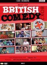 Best Of British Comedy Box 2