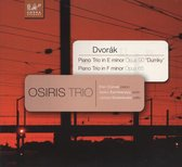 Antonin Dvorak: Piano Trio In E Minor, Op. 90