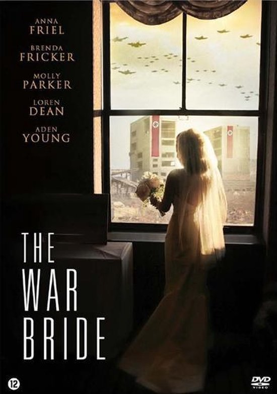 Cover van de film 'War Bride'