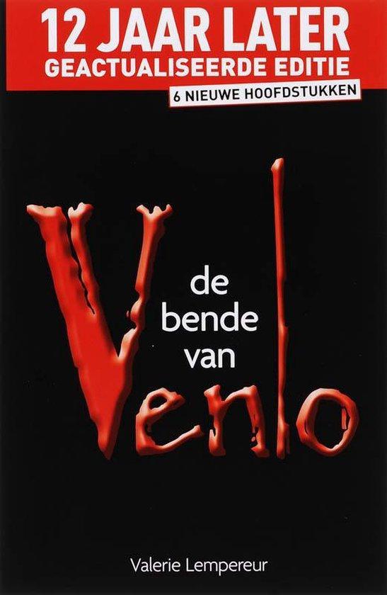 De Bende Van Venlo - Valerie Lempereur | Readingchampions.org.uk