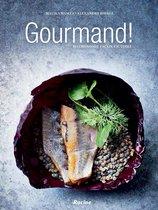 GOURMAND!