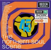The Northern Soul Scene ((Limited Edition)