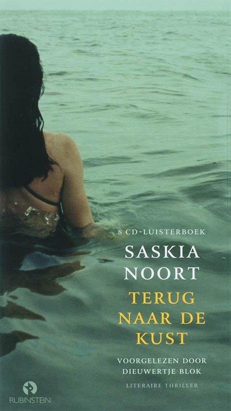 Terug naar de kust, 8 CD'S - Saskia Noort |