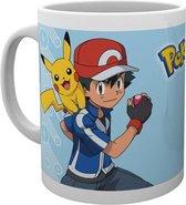 Pokemon Ash