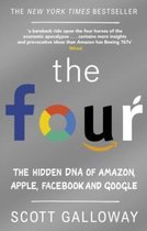 The Four The Hidden DNA of Amazon, Apple, Facebook and Google