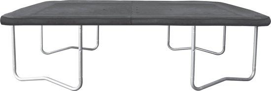 Salta Trampoline Beschermhoes 153 x 214 cm Antraciet