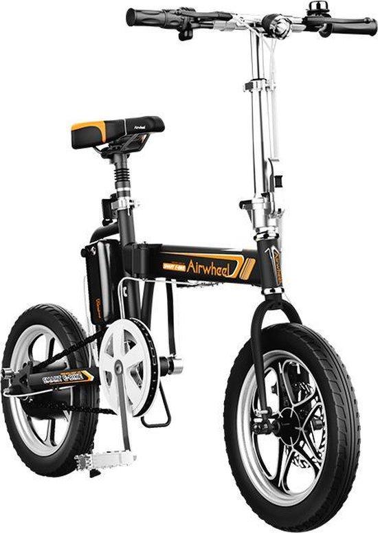 Airwheel R5 Opvouwbare Fiets