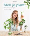 Boeken over bomen, wilde bloemen en planten