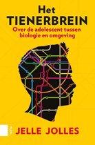Boek cover Het tienerbrein van Jelle Jolles (Paperback)