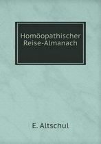 Homoopathischer Reise-Almanach