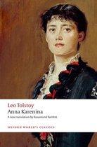 TOLSTOY:ANNA KARENINA OWC P