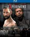 The Experiment (Fr) (Blu-ray)