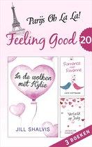 Feeling Good 20 - Parijs Oh La La! (3-in-1)
