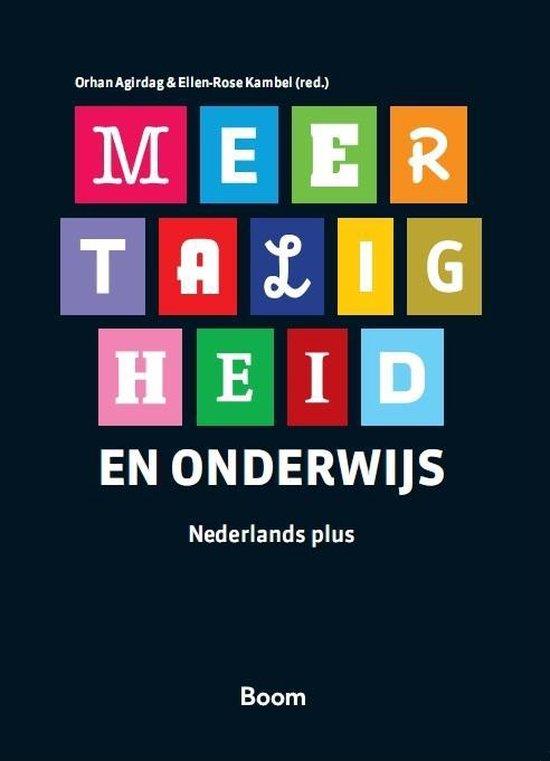 Meertaligheid en onderwijs - Orhan Agirdag | Fthsonline.com