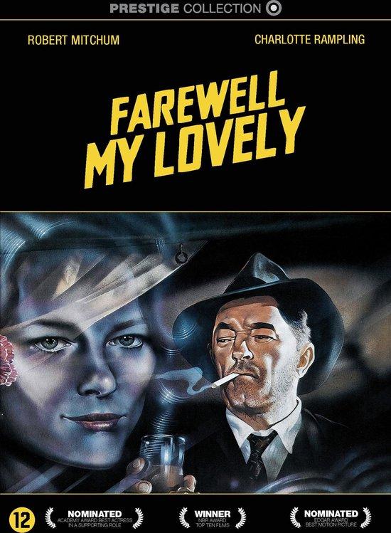 Cover van de film 'Farewell My Lovely'