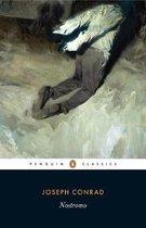 Boek cover Nostromo van Joseph Conrad (Paperback)
