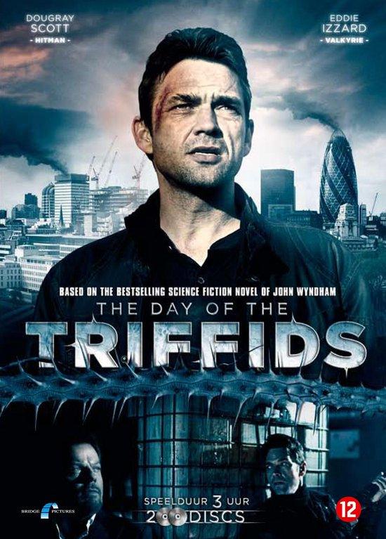 Cover van de film 'Day Of The Triffids'